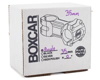 Image 4 for Paul Components Boxcar Stem (35mm Clamp) (35mm Length) (Purple)