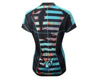 Image 2 for Pearl Izumi Women's Select LTD Short Sleeve Jersey (Black) (Medium)