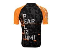 Image 2 for Pearl Izumi Select LTD Kinetic Short Sleeve Jersey (Black)