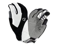 Image 2 for Pearl Izumi Women's Cyclone Gel Gloves (Black/White)