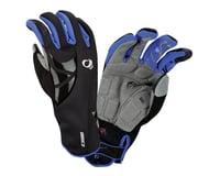 Image 2 for Pearl Izumi Women's Elite Softshell Gloves (Black)