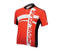 Image 1 for Pearl Izumi Select LTD Short Sleeve Jersey - Performance Exclusive (Black/Red)