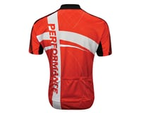 Image 2 for Pearl Izumi Select LTD Short Sleeve Jersey - Performance Exclusive (Black/Red)