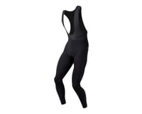 Image 1 for Pearl Izumi Pursuit Thermal Cycle Bib Tight (Black) (S)