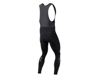 Image 2 for Pearl Izumi Pursuit Thermal Cycle Bib Tight (Black) (S)