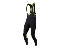 Pearl Izumi Pursuit Thermal Bib Tight (Black/Hi Vis)