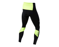 Image 2 for Pearl Izumi Pursuit Thermal Tight (Black/Hi Vis) (M)