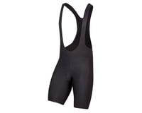 Image 1 for Pearl Izumi Interval Bib Shorts (Black) (XS)