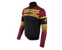 "Image 1 for Pearl Izumi Select Thermal LTD Subline Red Jersey (Subline Tibetan Red) (Medium 38-40"")"