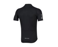 Image 2 for Pearl Izumi Select Pursuit Short Sleeve Jersey (Black) (L)