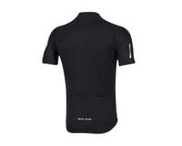 Image 2 for Pearl Izumi Select Pursuit Short Sleeve Jersey (Black) (M)