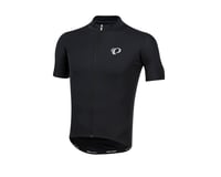 Image 1 for Pearl Izumi Select Pursuit Short Sleeve Jersey (Black) (S)