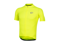 Image 1 for Pearl Izumi Select Pursuit Short Sleeve Jersey (Screaming Yellow) (XS)