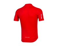 Image 2 for Pearl Izumi Select Pursuit Short Sleeve Jersey (Torch Red) (M)