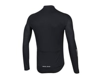 Image 2 for Pearl Izumi Select Pursuit Long Sleeve Jersey (Black) (S)