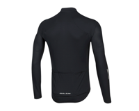 Image 2 for Pearl Izumi Select Pursuit Long Sleeve Jersey (Black) (XS)