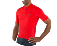 Image 4 for Pearl Izumi Pro Jersey (Torch Red) (XS)