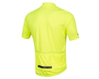 Image 2 for Pearl Izumi Tempo Jersey (Screaming Yellow) (S)