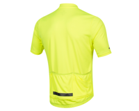 Image 2 for Pearl Izumi Tempo Jersey (Screaming Yellow) (XL)