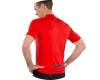 Image 3 for Pearl Izumi Tempo Jersey (Torch Red) (S)