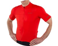 Image 4 for Pearl Izumi Tempo Jersey (Torch Red) (S)