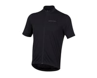 Pearl Izumi Quest Short Sleeve Jersey (Black) | relatedproducts