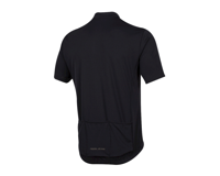 Image 2 for Pearl Izumi Quest Short Sleeve Jersey (Black) (L)