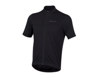 Image 1 for Pearl Izumi Quest Short Sleeve Jersey (Black) (M)