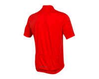 Image 2 for Pearl Izumi Quest Short Sleeve Jersey (Torch Red) (XS)