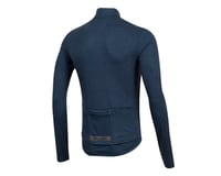 Image 2 for Pearl Izumi Pro Thermal Jersey (Navy) (2XL)