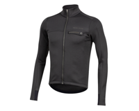 Image 1 for Pearl Izumi Interval Thermal Jersey (Phantom) (XL)