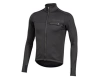 Image 1 for Pearl Izumi Interval Thermal Jersey (Phantom) (2XL)