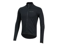 Image 1 for Pearl Izumi Attack Thermal Jersey (Black) (S)