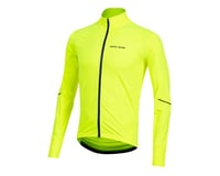 Image 1 for Pearl Izumi Attack Thermal Jersey (Screaming Yellow) (S)