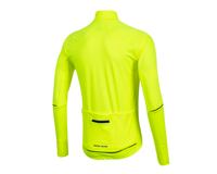 Image 2 for Pearl Izumi Attack Thermal Jersey (Screaming Yellow) (S)
