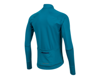 Image 2 for Pearl Izumi Attack Thermal Jersey (Teal) (M)