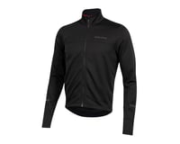 Image 1 for Pearl Izumi Quest Thermal Jersey (Black) (S)