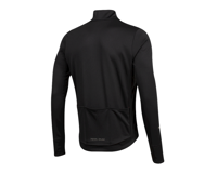 Image 2 for Pearl Izumi Quest Thermal Jersey (Black) (2XL)