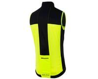 Image 2 for Pearl Izumi PRO Barrier Lite Vest (Screaming Yellow/Black) (M)