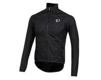 Image 1 for Pearl Izumi Elite Pursuit Hybrid Jacket (Black) (M)