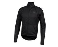 Image 1 for Pearl Izumi Elite Escape Convertible Jacket (Black) (M)