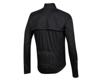 Image 2 for Pearl Izumi Elite Escape Convertible Jacket (Black) (2XL)