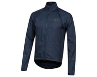 Pearl Izumi Elite Escape Convertible Jacket (Navy)
