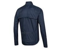 Image 2 for Pearl Izumi Elite Escape Convertible Jacket (Navy) (XL)