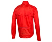 Image 2 for Pearl Izumi Elite Escape Convertible Jacket (Torch Red) (XS)