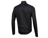 Image 2 for Pearl Izumi Elite Escape Barrier Jacket (Black) (XL)