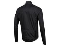 Image 2 for Pearl Izumi Elite Escape Barrier Jacket (Black) (2XL)