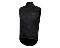 Image 1 for Pearl Izumi ELITE Escape Barrier Vest (Black) (M)