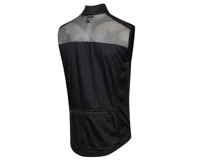 Image 2 for Pearl Izumi ELITE Escape Barrier Vest (Black) (M)