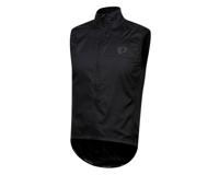 Image 1 for Pearl Izumi ELITE Escape Barrier Vest (Black) (S)